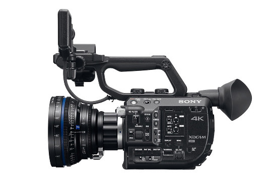 Sony PXW FS5 Camcorder