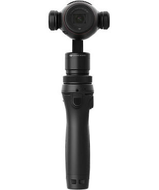 DJI Osmo+ Unit front