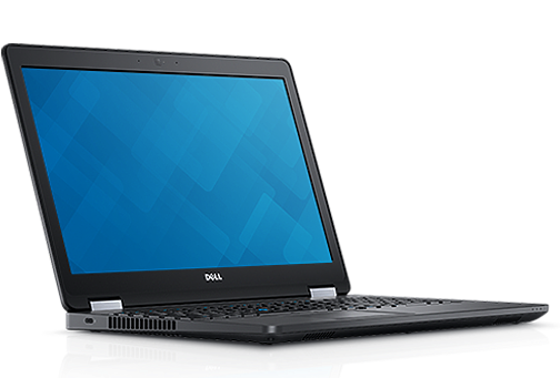 "Dell Latitude E5570 15"" Laptop"