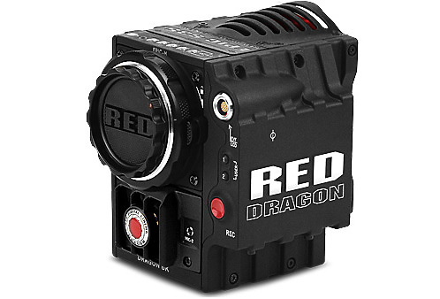 RED EPIC-M