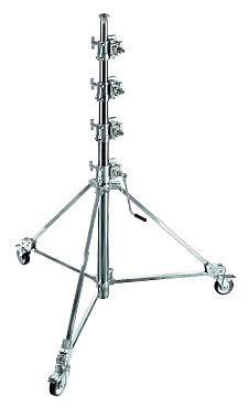 Avenger Five Section Strato Safe Stand