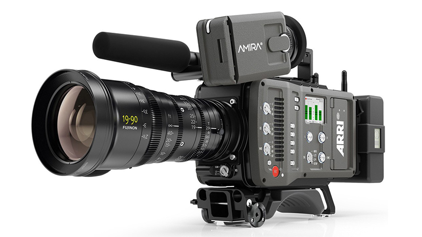ARRI AMIRA Camera Rental