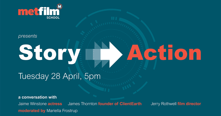 Procam and Met Film School Story To Action