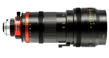 Angenieux Optimo 25-250 T3.9 PL Lens