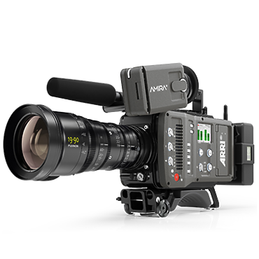 Procam Camera Hire Broadcast And Cine Equipment Hire And