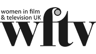 Women in Film and TV (WFTV) logo
